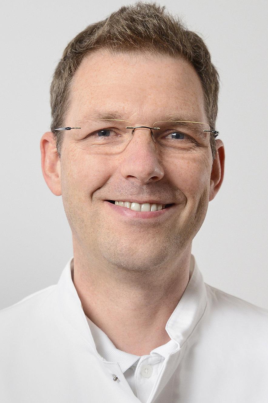 Dr. med. Kai Ruße - Dr. med. Kai Ruße