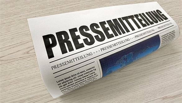 medi Sorglospaket Pressemitteilungen - Pressetextvorlagen