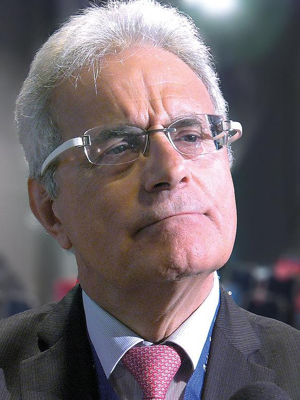 Interview with Dr Ramón Cugat Bertomeu