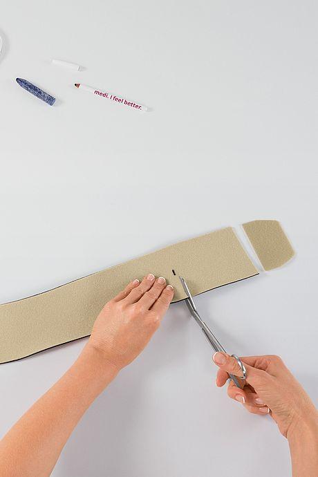 circaid reduction kit shelf strap