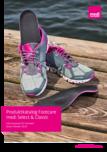 Produktkatalog Footcare medi Select & Classic