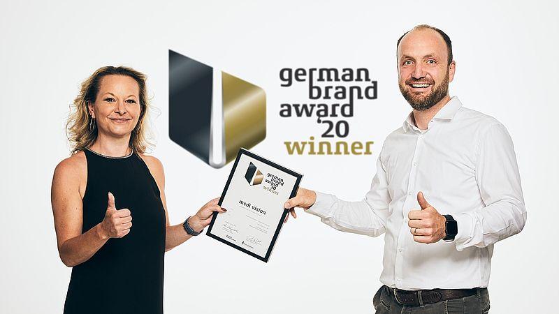 medi hat bereits zahlreiche Auszeichnungen für innovative Produkte und Prozesse erhalten