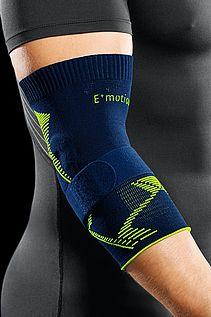 Epicomed E+motion Ellenbogenbandagen von medi