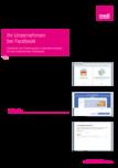 Checkliste zur Erstellung einer Unternehmensseite für den medizinischen Fachhandel
