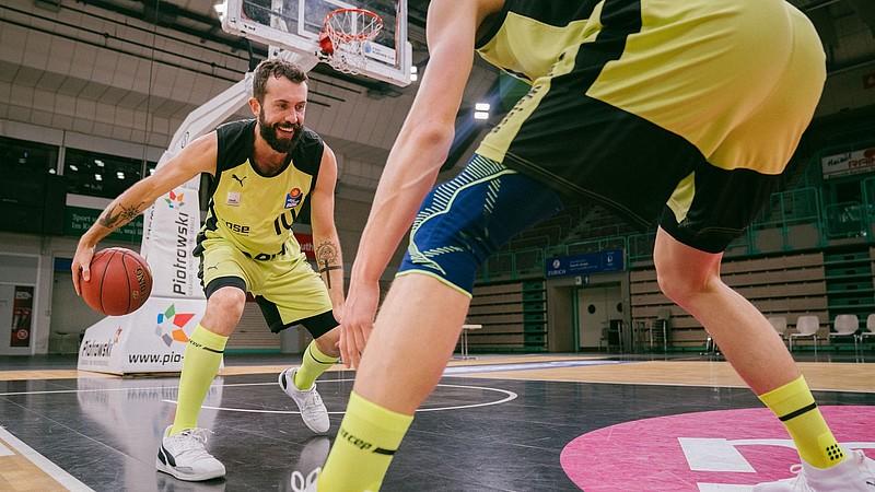 medi Bayreuth Basketball