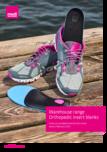 Warehouse range - Orthopedic insert blanks
