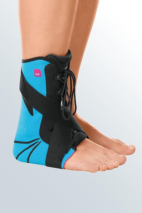 Orthese Stabilisierung Sprunggelenk