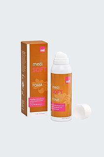 medi soft Schaum Produktbild