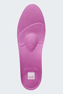 medi footsupport Ballerinas pro