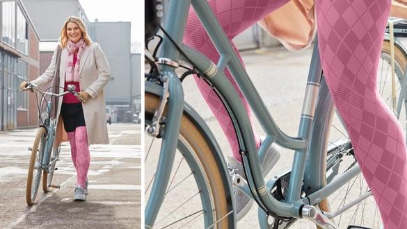 mediven 550 Bein Fashion Elements